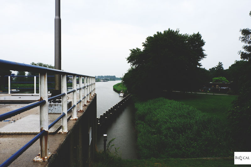 Flevoland Amsterdam Area