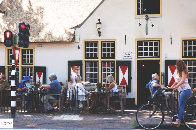 Day Trip from Amsterdam Laren