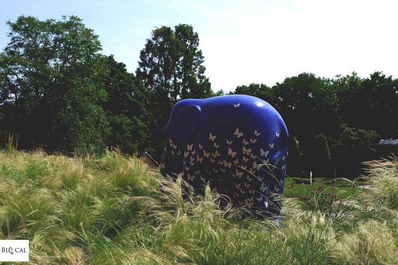 singer laren museum sculpture garden