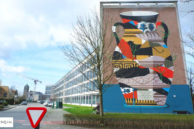 agostino iacurci oostende street art guide map