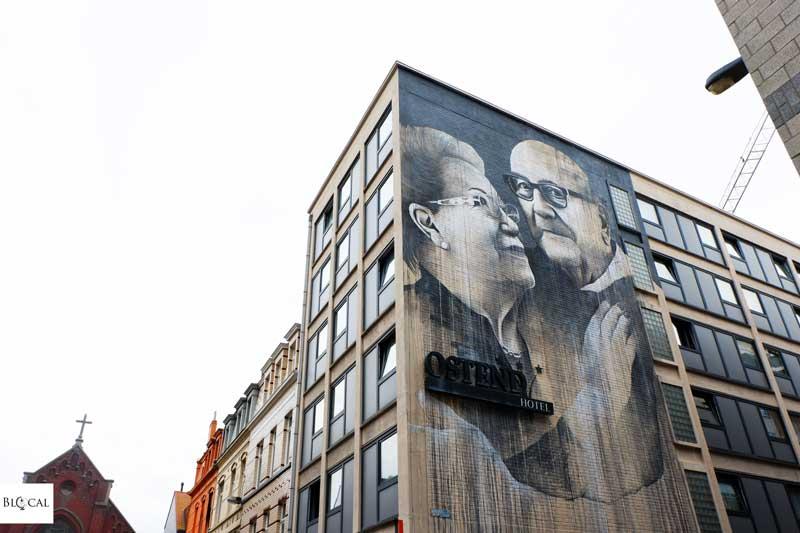 ben slow street art in ostend belgium