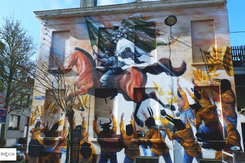 jaz oostende street art guide