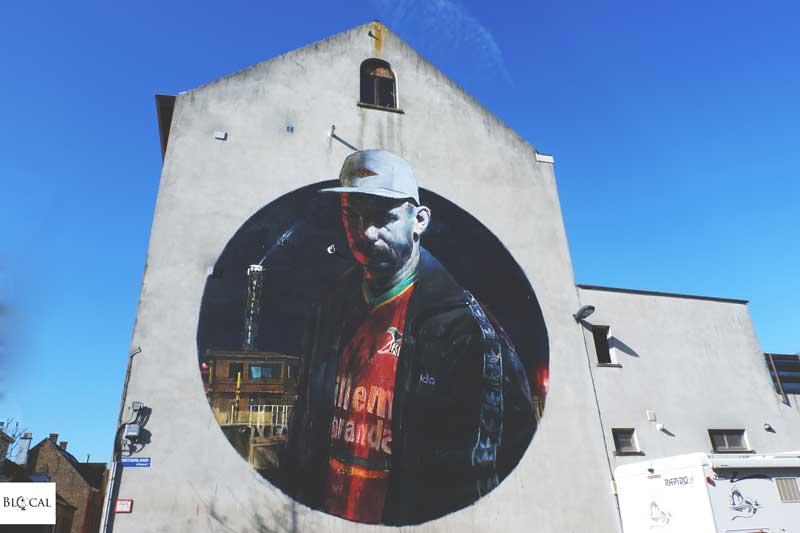 sebas velasco street art in ostend map