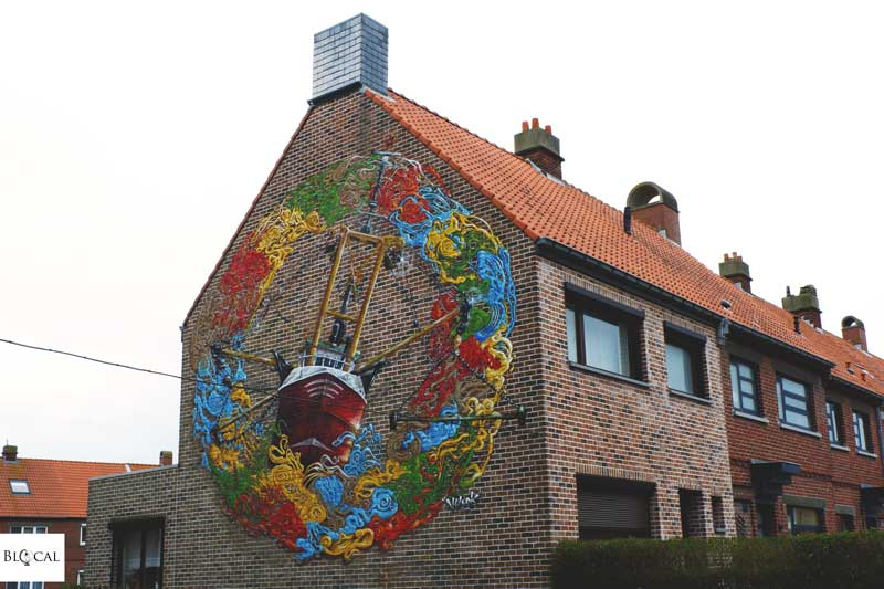 siegfried vynck where to find street art in ostend maps