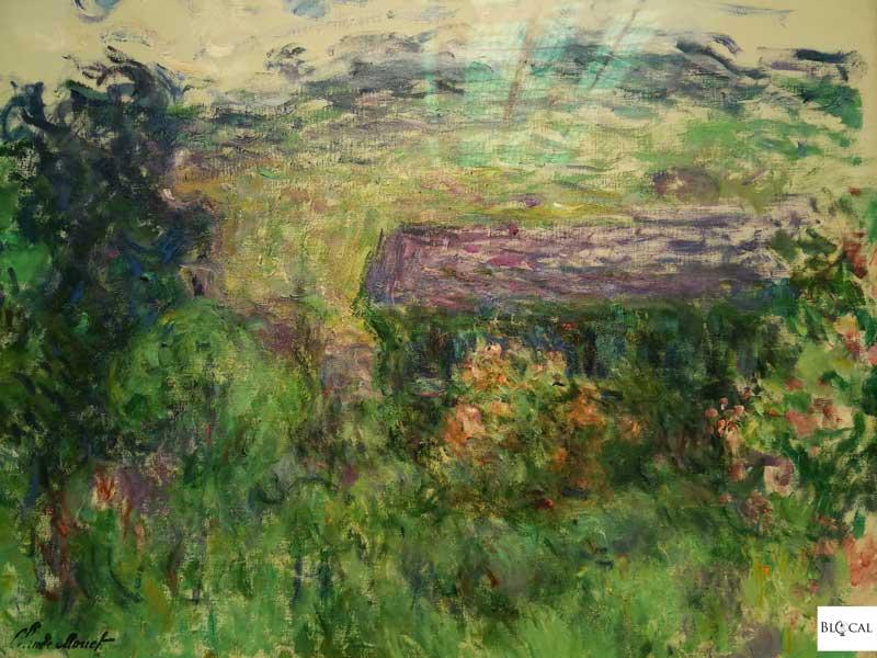 Monet singer laren museum