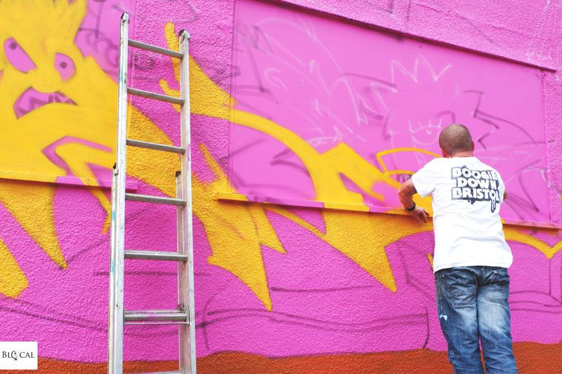 soker graffiti upfest 2018