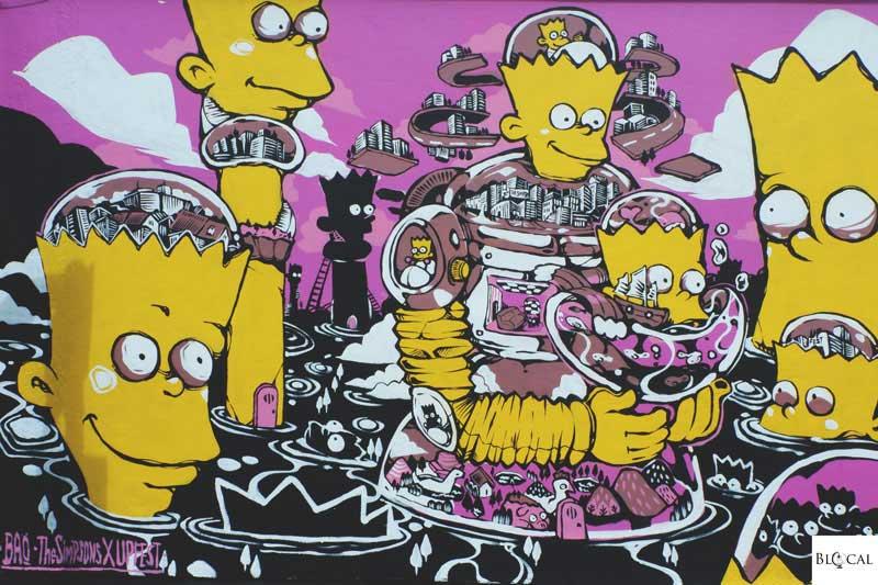 bao street art upfest 2018