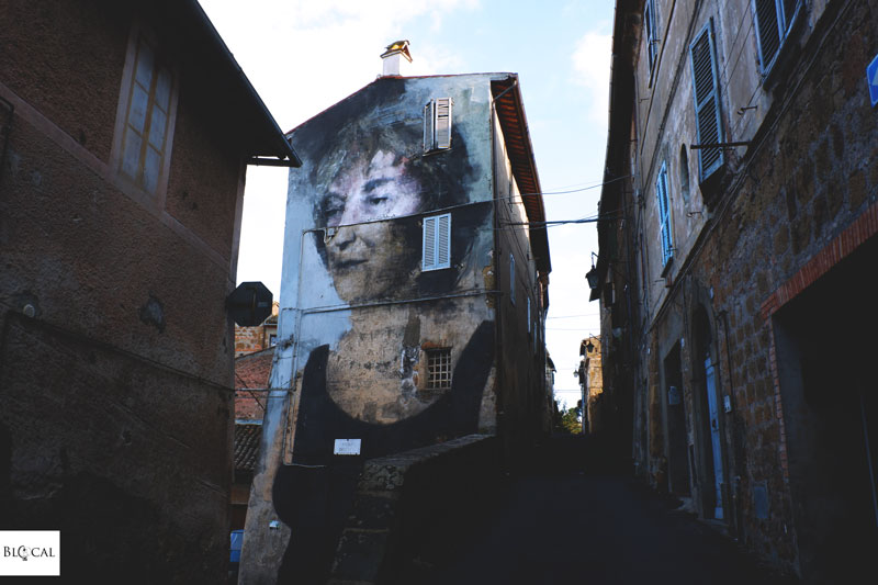 bosoletti street art in italy acquapendente