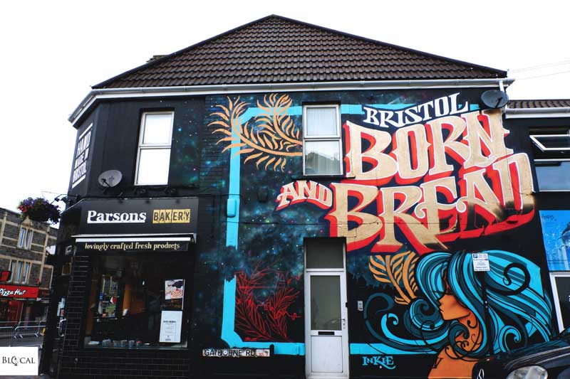 cheba inkie bristol born and bread upfest