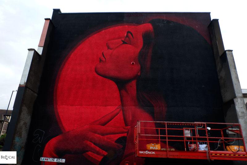 insane51 upfest bristol street art festival
