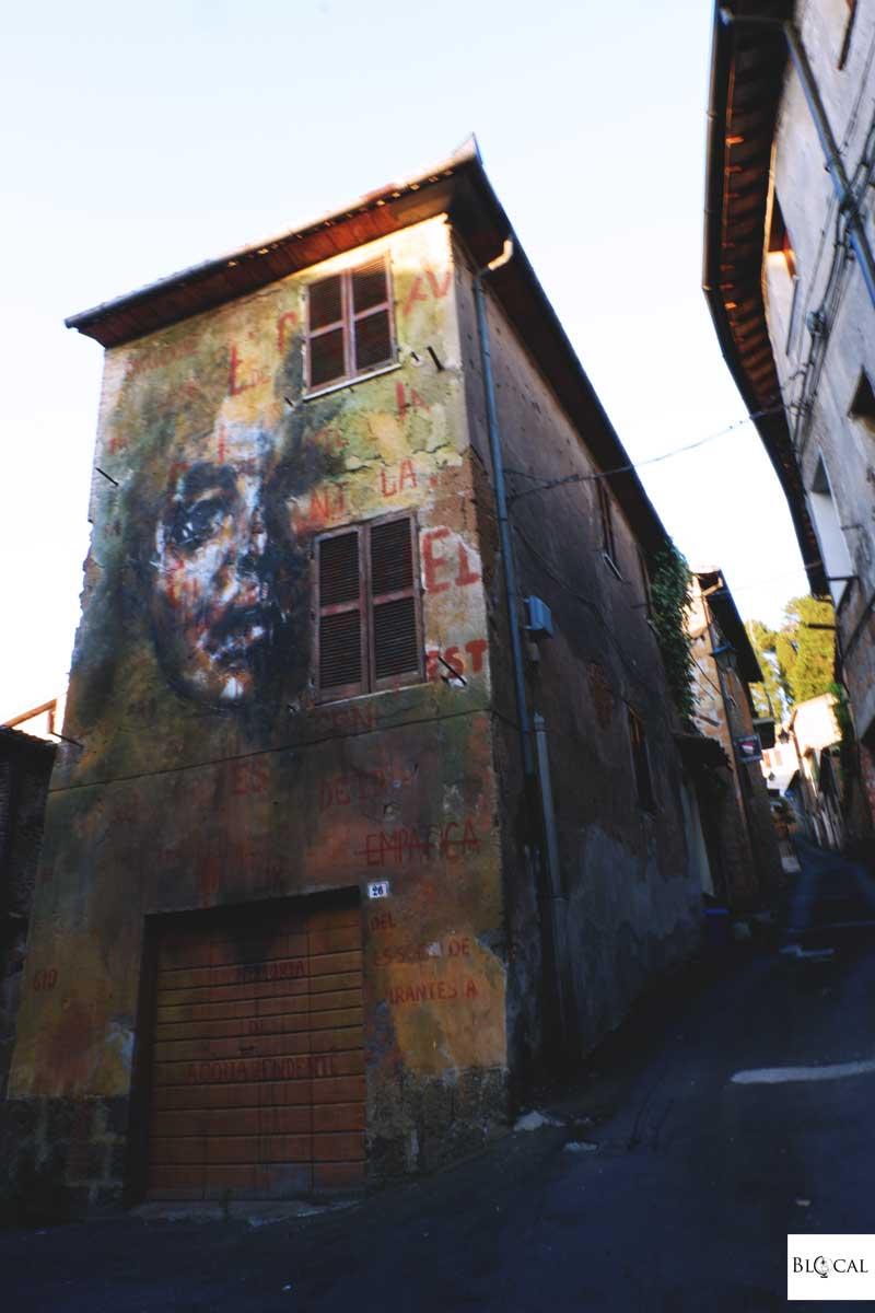 a rouille urban vision acquapendente