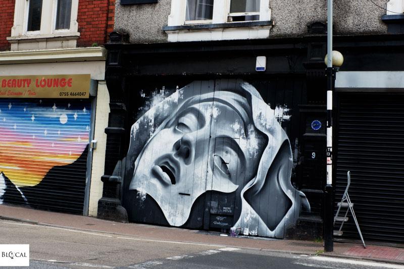 upfest 2018 street art festival