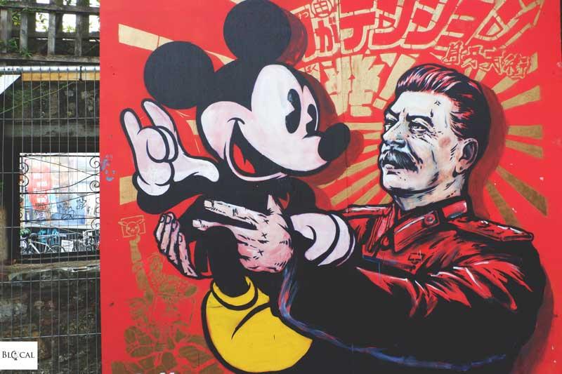 bristol street art festival