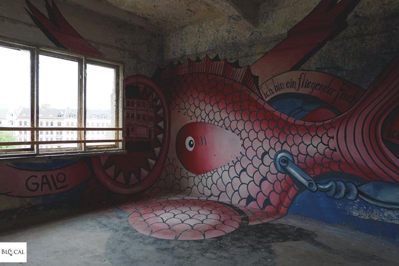 galo graffiti ibug festival 2018