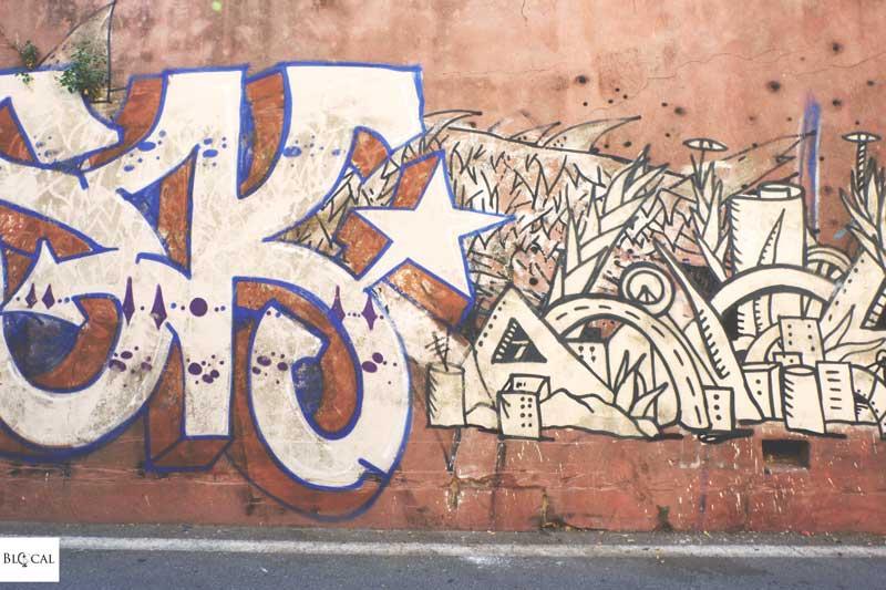 graffiti cagliari sardegna