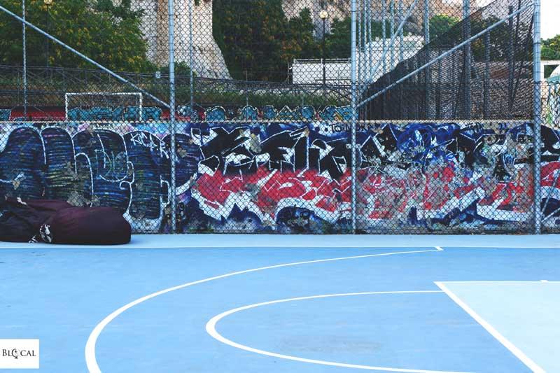 terrapieno graffiti cagliari