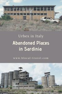 abandoned places in sardinia