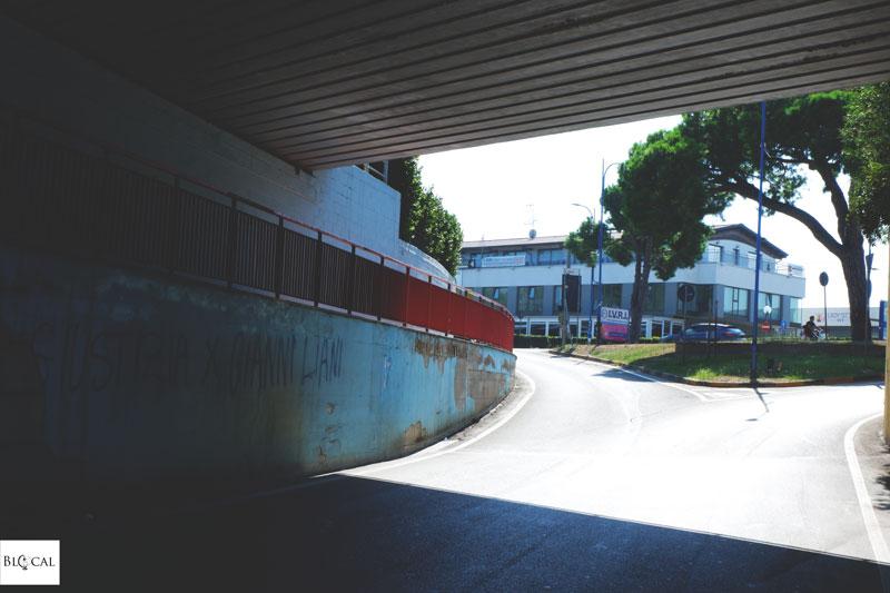 Montesilvano street art Peeta