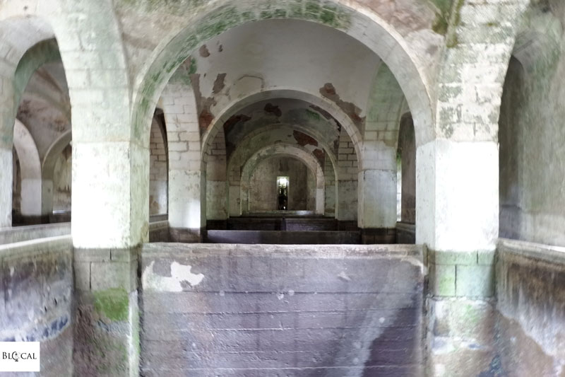 abandoned places urbex sardinia bunnari