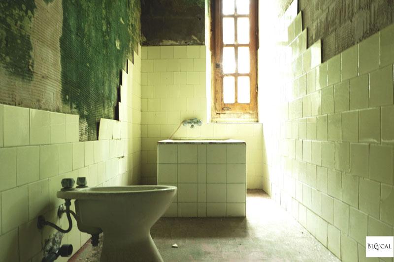 urbex sassari Rizzeddu abandoned mental asylum