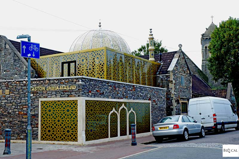 easton jamia mosque bristol