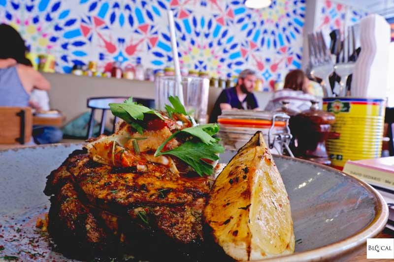 soul kitchen bristol restaurant