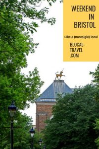 weekend in Bristol like a local