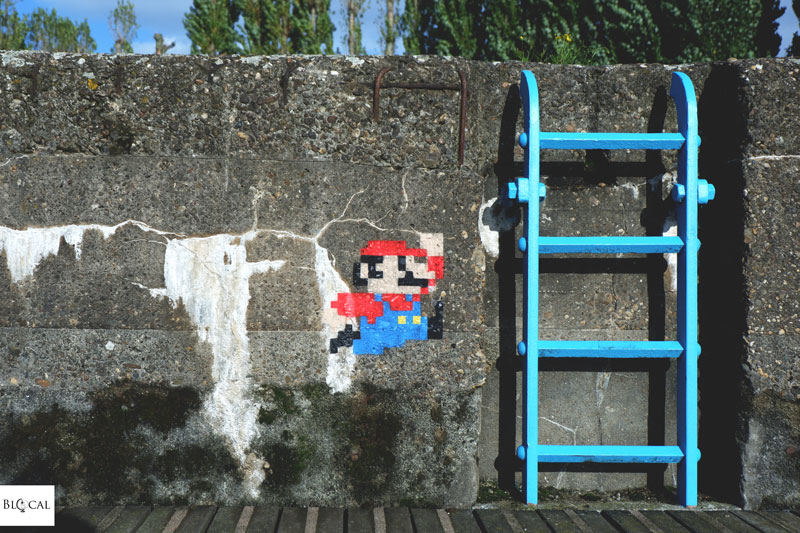 oak oak street art ghent