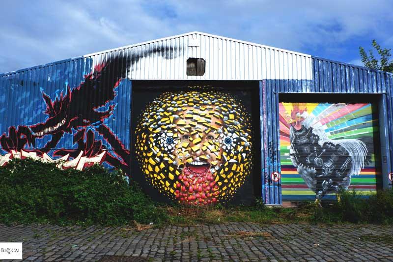 cee pil ghent street art