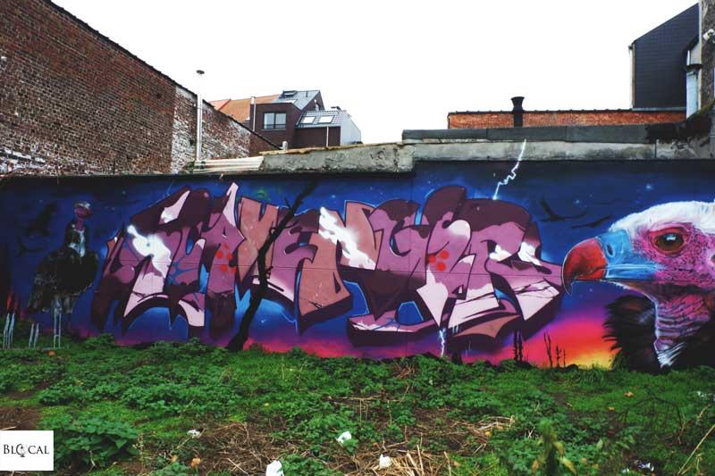 crem klaas van der linden street art in ghent