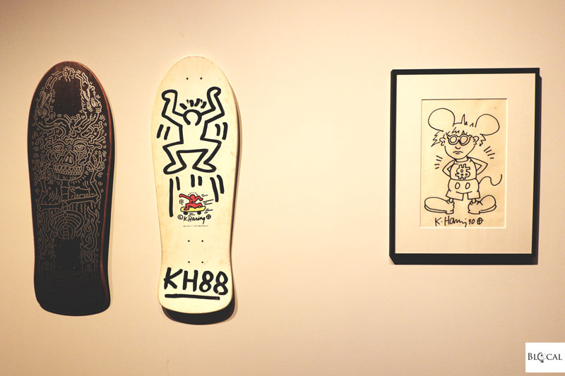 Keith haring ghent
