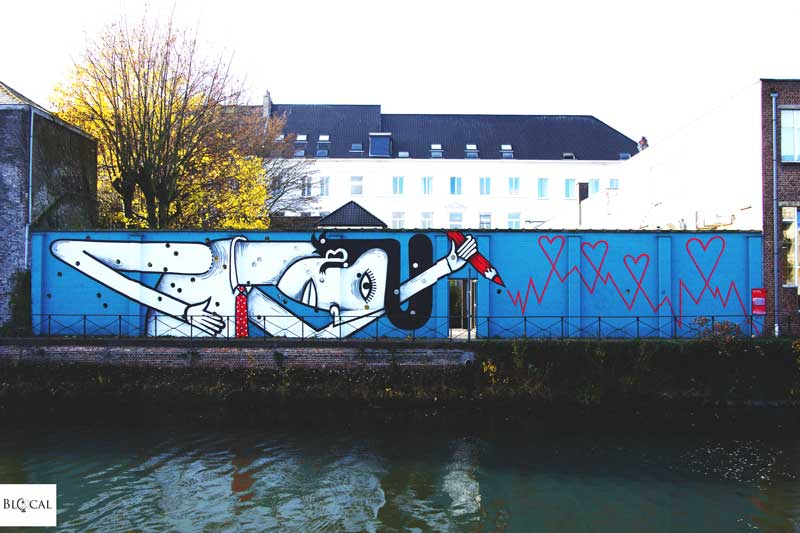 joachim street art in ghent