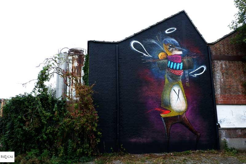 philip bosmans street art ghent