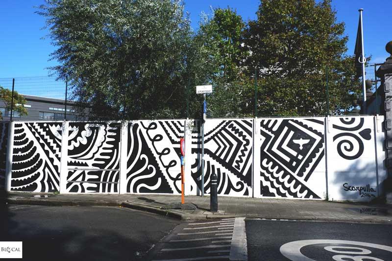 sam scarpulla street art ghent