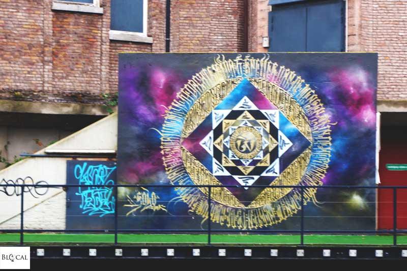 solo cink street art in ghent