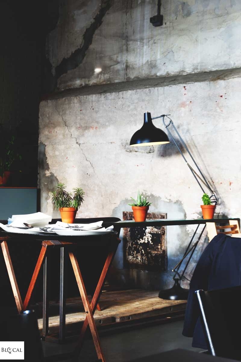 de zagerij restaurant Utrecht