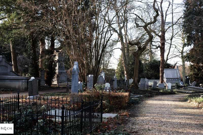 utrecht cemetery