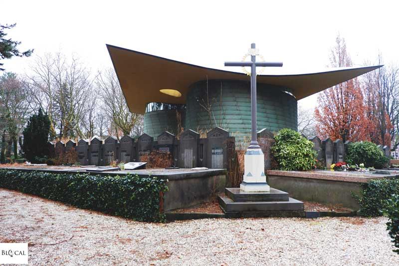 st laurentius cemetery rotterdam