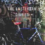 the amsterdam diaries