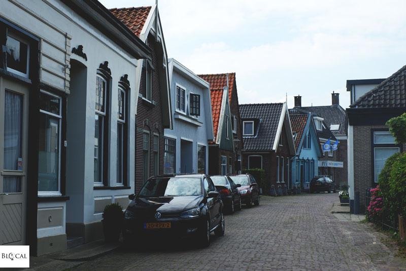 ijpendam amsterdam area