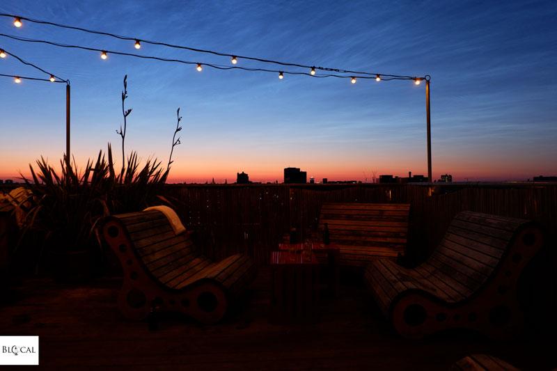 volkshotel amsterdam rooftop