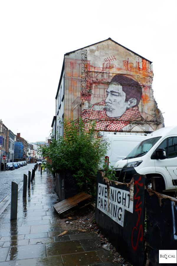Elph street art Liverpool