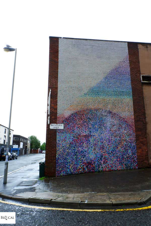 Finbar247 street art Liverpool