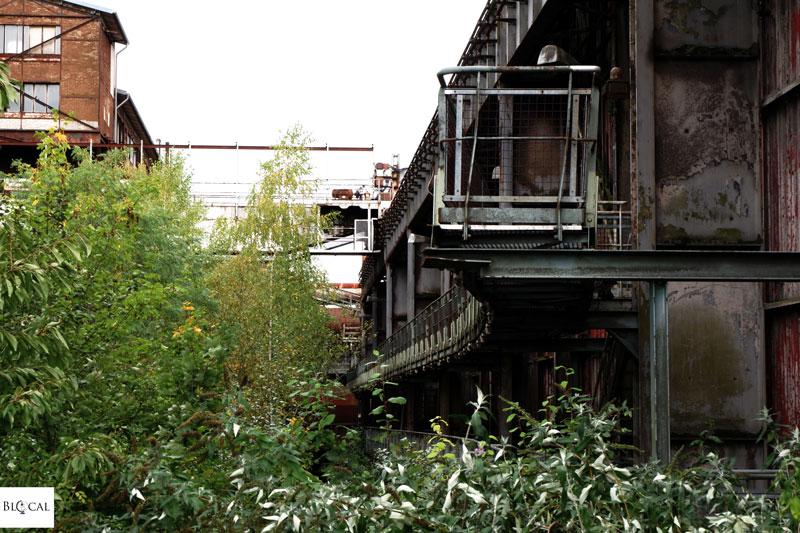 Volklinger Hutte || UNESCO's Industrial Heritage Site