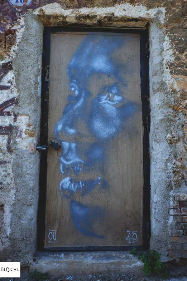 OU street art palermo