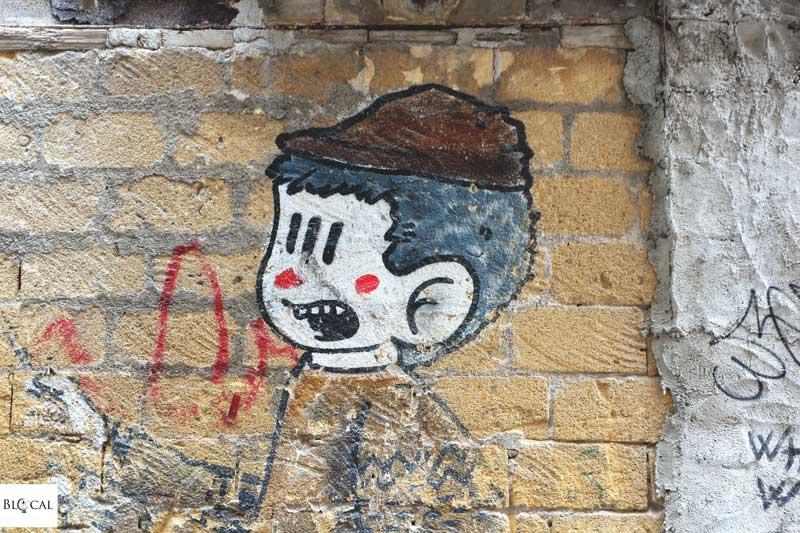 bibbito street art palermo