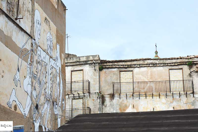 ema jons street art in palermo