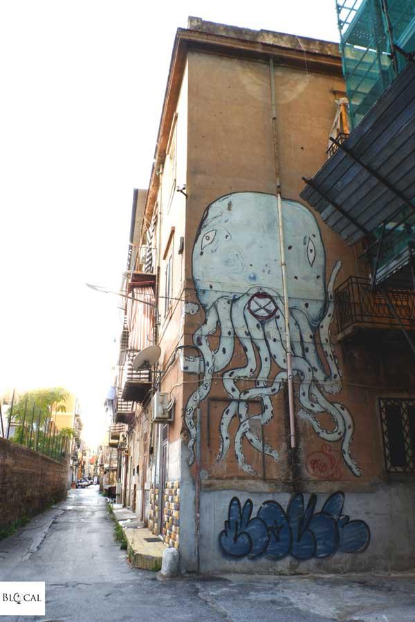 ema jons street art palermo borgo vecchio