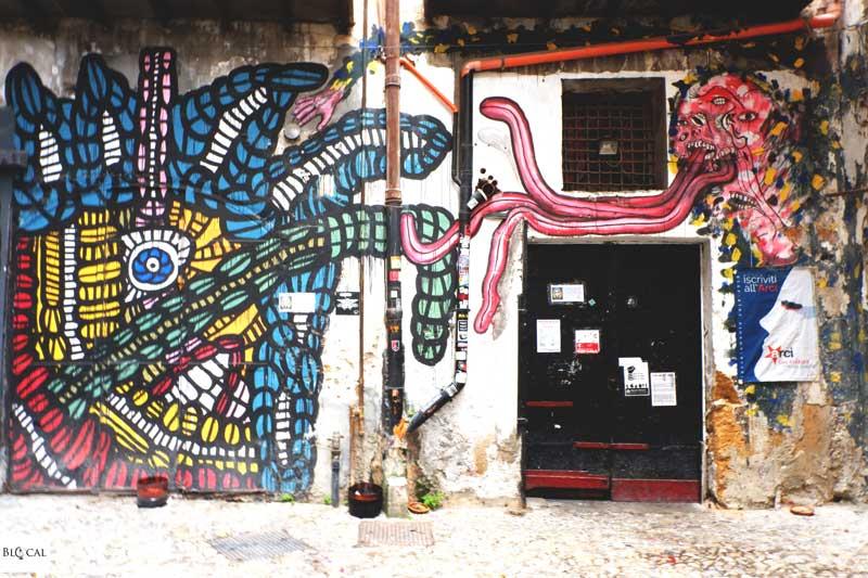 ema jons x tilf palermo street art