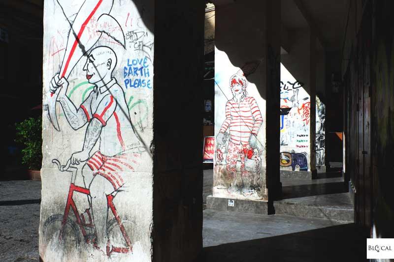 hopnn vucciria street art palermo